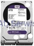 Dysk HDD 6TB PURZ, Western Digital