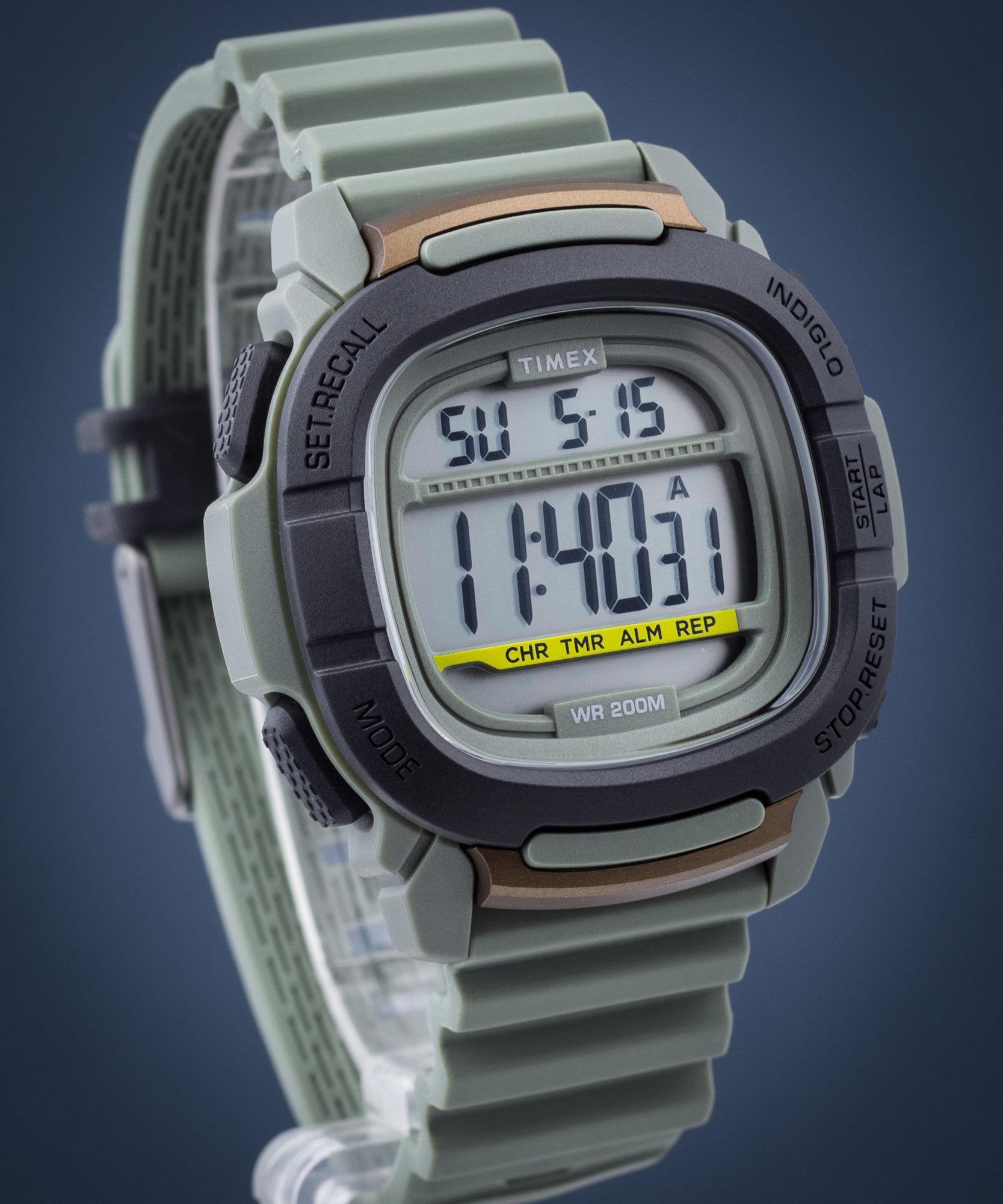 Timex TW5M36000 > Wysyłka tego samego dnia Grawer 0zł Darmowa dostawa Kurierem/Inpost Darmowy zwrot przez 100 DNI