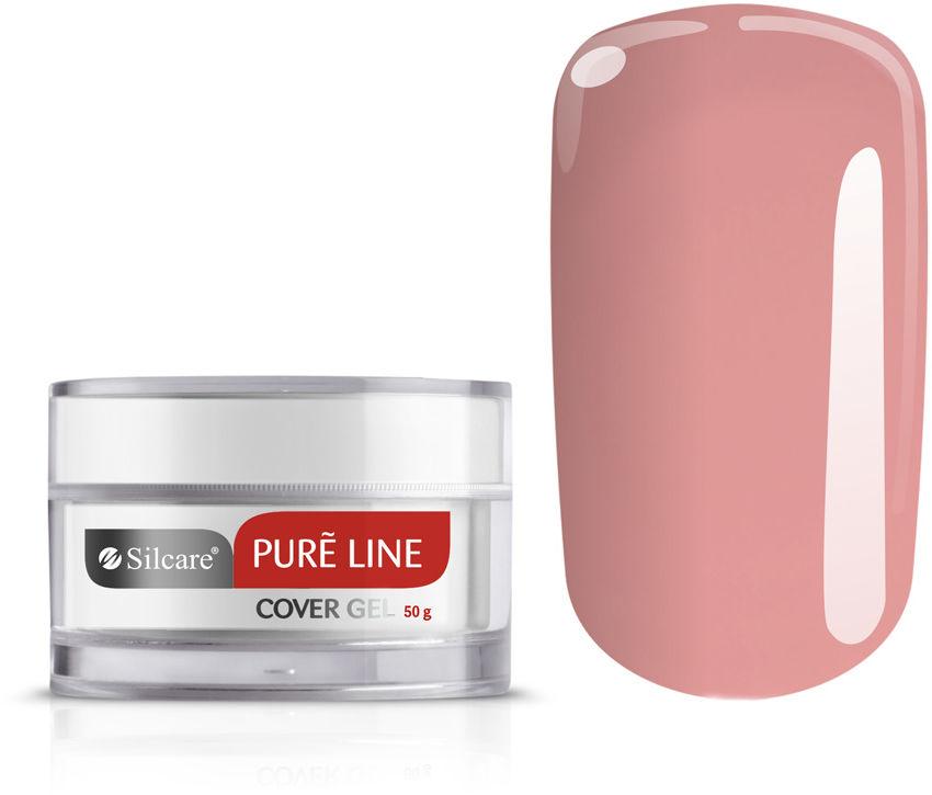 Pure Line Żel UV COVER 50 g