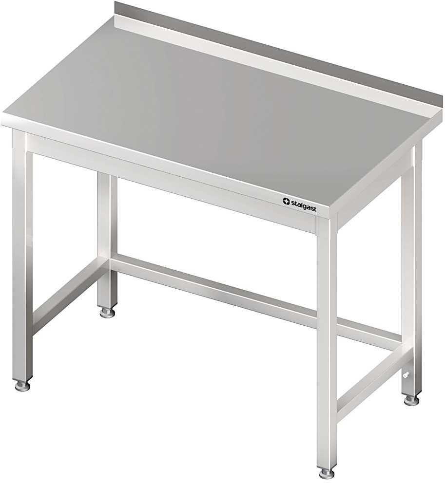 Kuchnia gazowa 8-palnikowa z dwoma szafkami EGAZ TG 840.IV