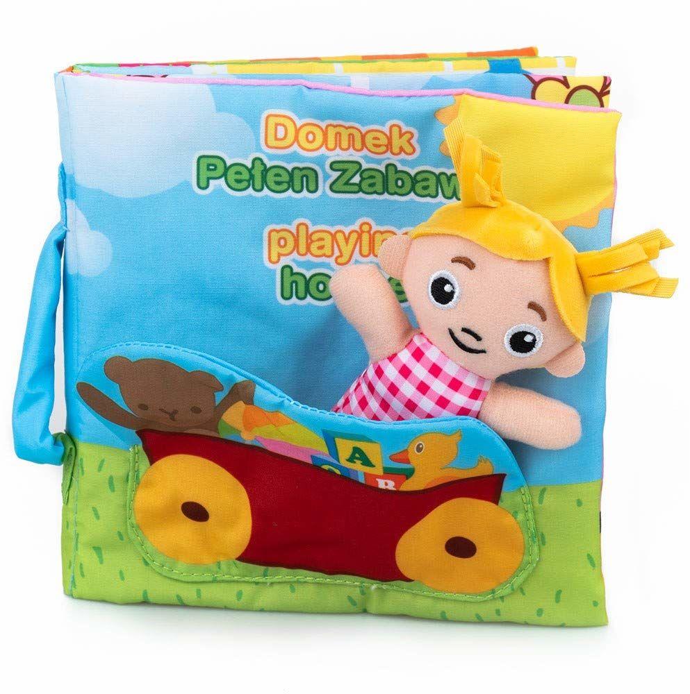Balibazoo 88744 zabawka do łóżeczka dziecięcego