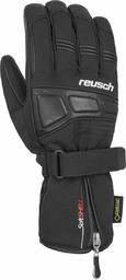 Reusch Modus GTX rękawiczki, czarne, 9