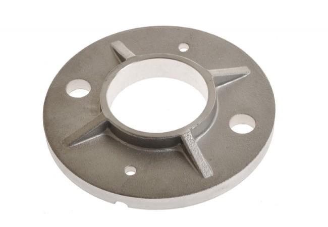(5) Stopa montażowa D=100/d=42,4 mm, nierdzewna AISI304 (A/0940-042N)