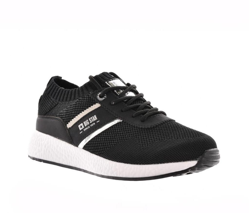 Sneakersy damskie BIG STAR HH274347