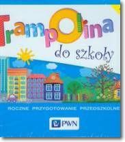 Trampolina-roczne przygotowanie przedszkolne