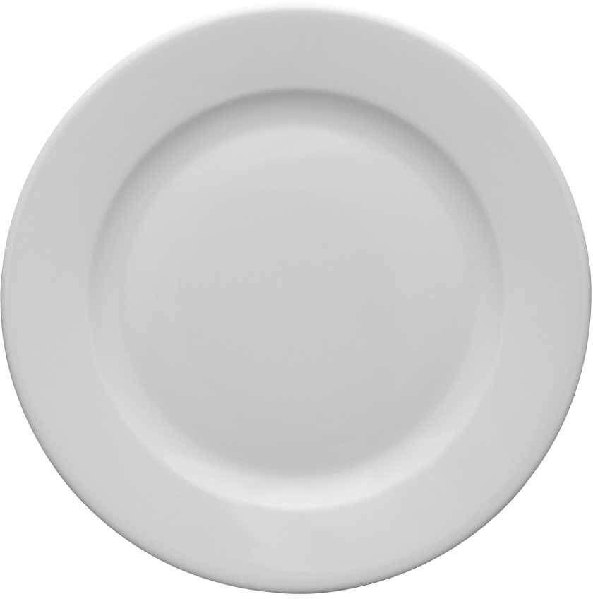 Talerz płytki Kaszub/Hel - śr. 26,5 cm
