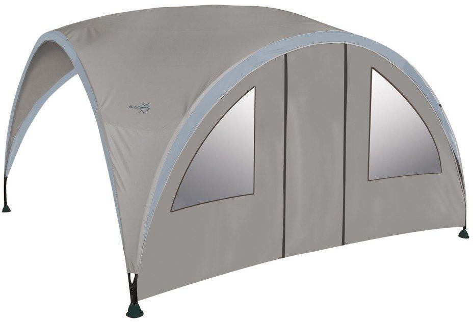 Ścianka boczna z drzwiami i moskitierą do namiotu PARTY SHELTER L