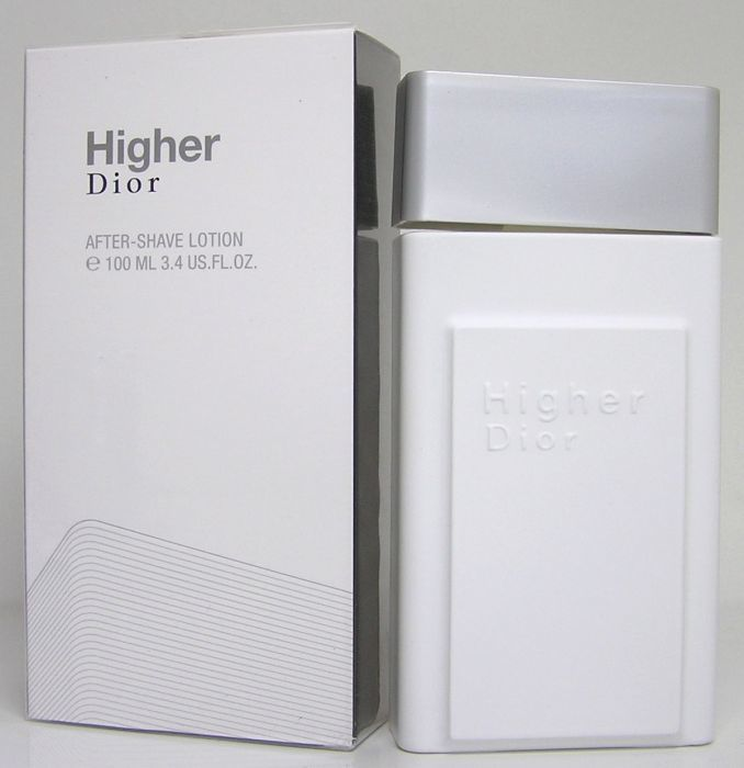 Christian Dior Higher woda po goleniu - 100ml