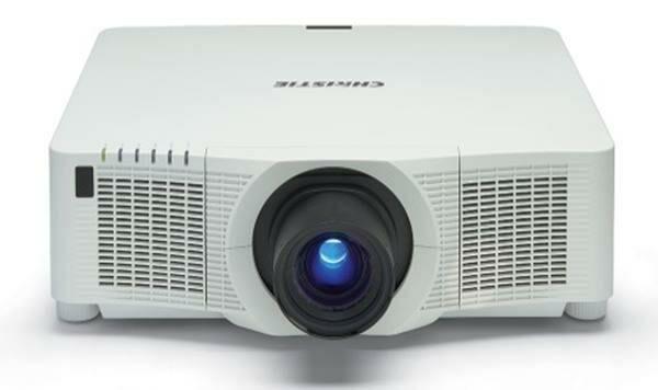 Projektor Christie LHD720i-D White with 1.7-2.9:1 lens (Integration package3) + UCHWYTorazKABEL HDMI GRATIS !!! MOŻLIWOŚĆ NEGOCJACJI  Odbiór Salon WA-WA lub Kurier 24H. Zadzwoń i Zamów: 888-111-321 !!!