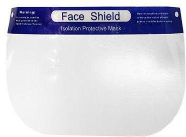 Przyłbica Ochronna Na Twarz Face Shield