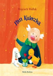 Pan Kuleczka - Audiobook.