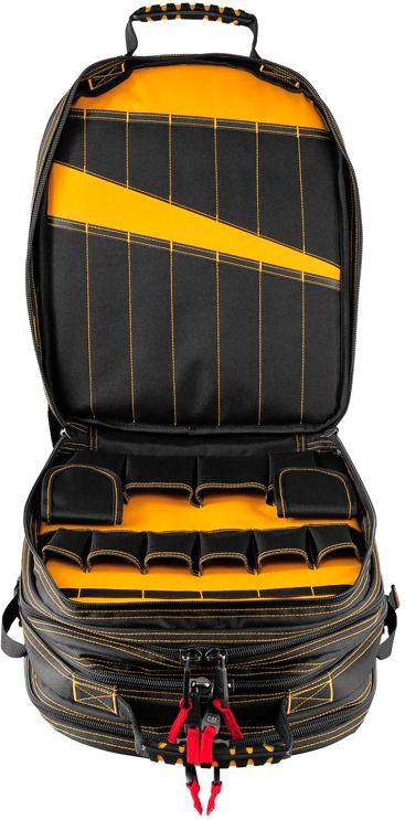 "Plecak narzędziowy CAT 17"" Pro Tool Back Pack 980209N"