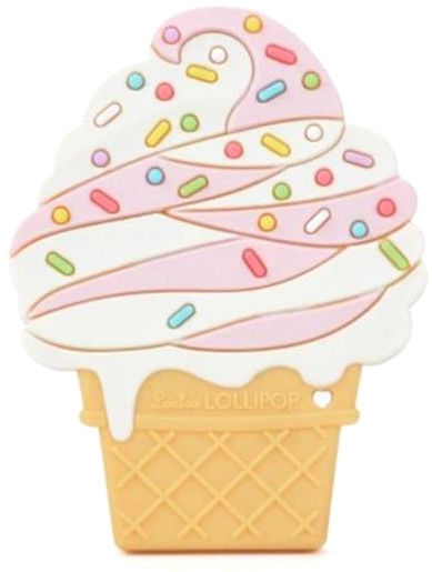 Loulou Lollipop - Gryzak Silikonowy ice Cream