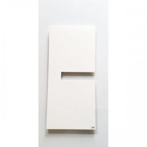 Panel na podczerwień do łazienek 500W 120x55x10