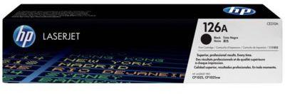 Toner HP 126A CP1025 Czarny CE310A
