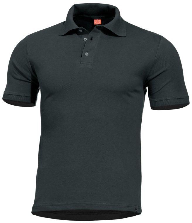 Koszulka Polo Pentagon Sierra Black (K09015-01)
