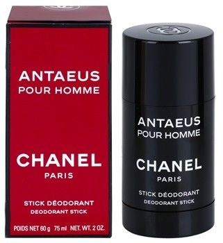 Chanel Antaeus 75 ml dezodorant w sztyfcie dla mężczyzn dezodorant w sztyfcie + do każdego zamówienia upominek.