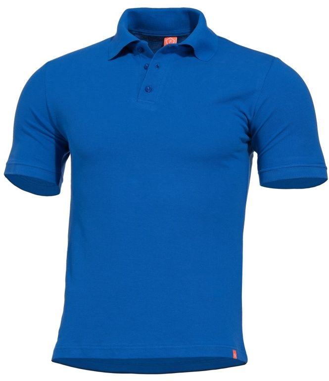 Koszulka Polo Pentagon Sierra Liberty Blue (K09015-28)