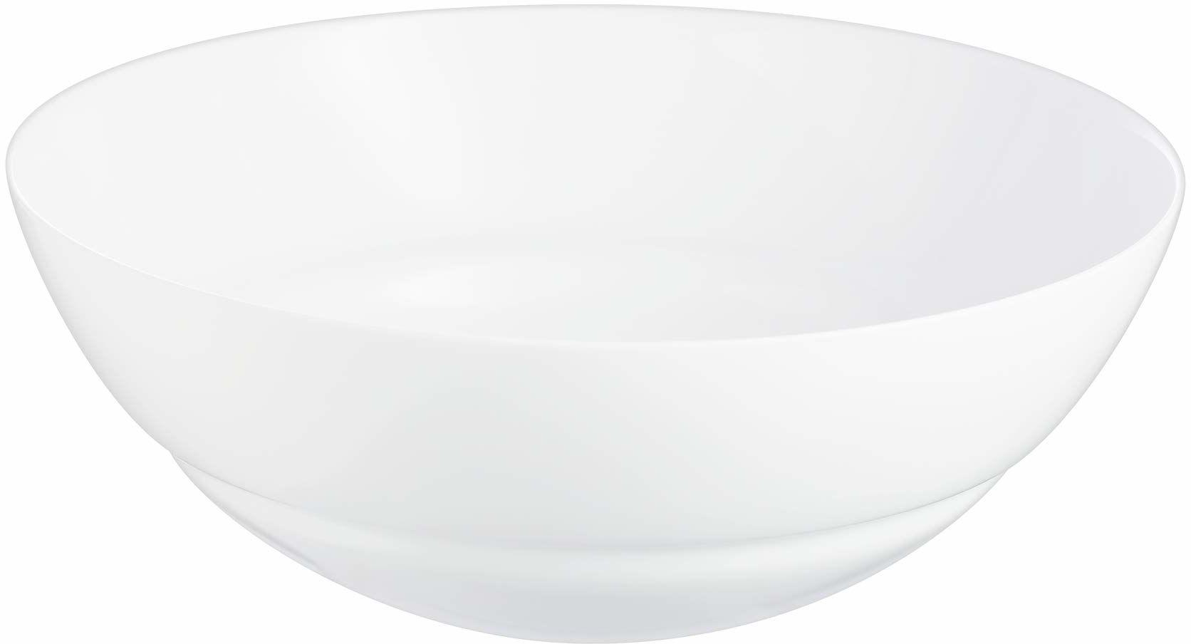 Dajar 00170 ALEXIE OPAL salaterka, biała