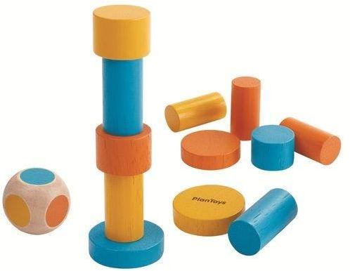 Mini gra balansująca wieża ZAKŁADKA DO KSIĄŻEK GRATIS DO KAŻDEGO ZAMÓWIENIA