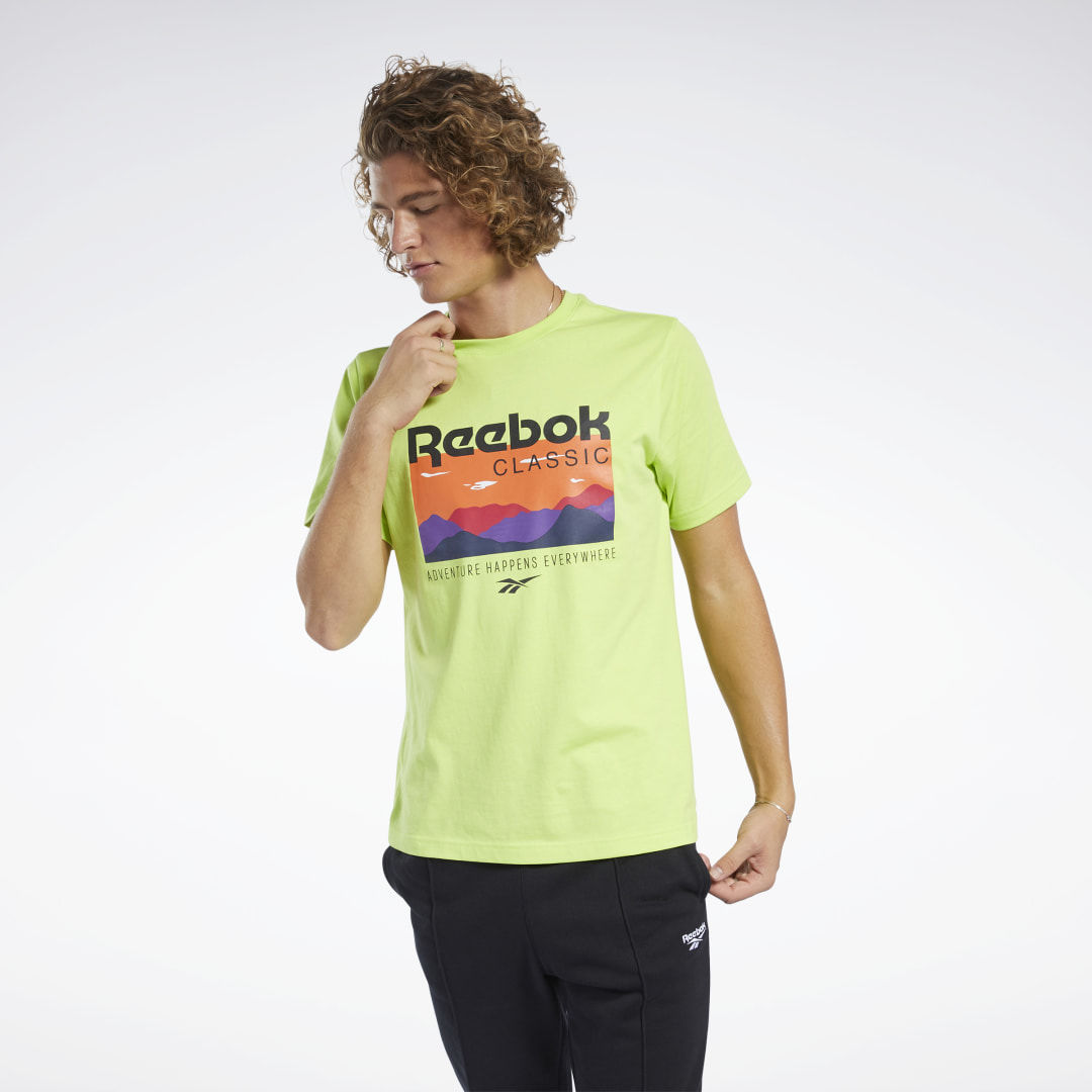 Reebok CL F OH VECTOR PANT
