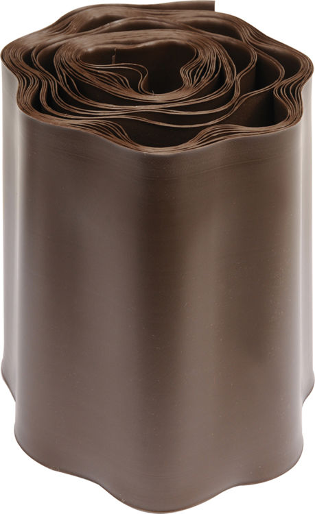 88705 Obrzeże trawnikowe brązowe 9m 20cm