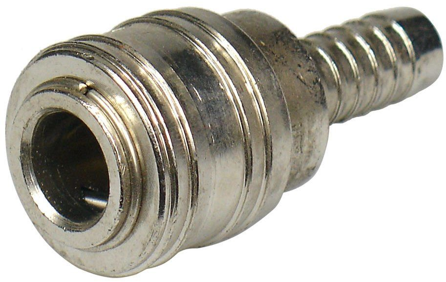 Szybkozłączka z nyplem na wąż 9mm - 9 mm