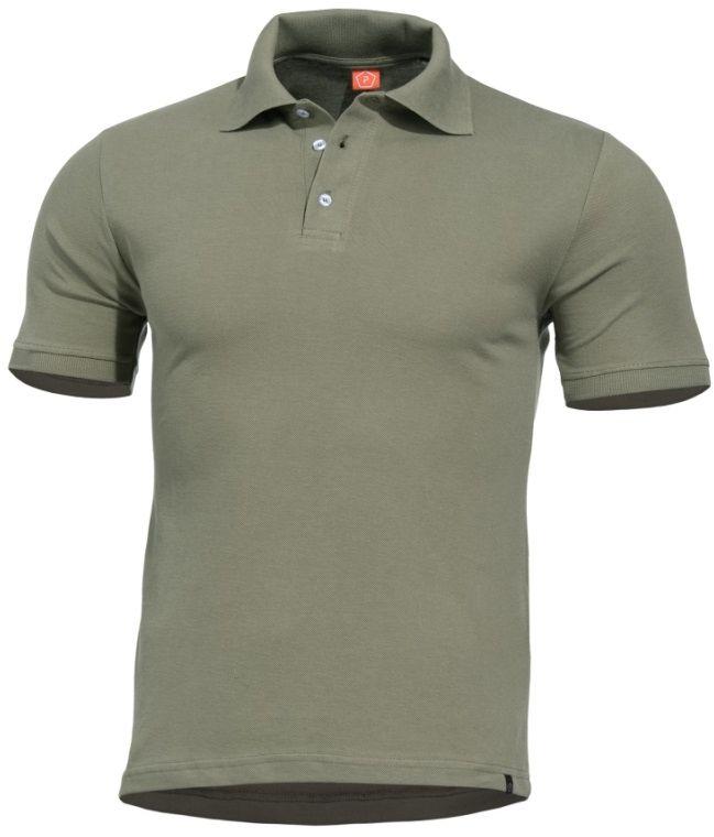 Koszulka Polo Pentagon Sierra Olive (K09015-06)