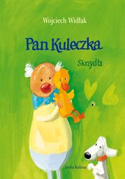 Pan Kuleczka. Skrzydła - Audiobook.