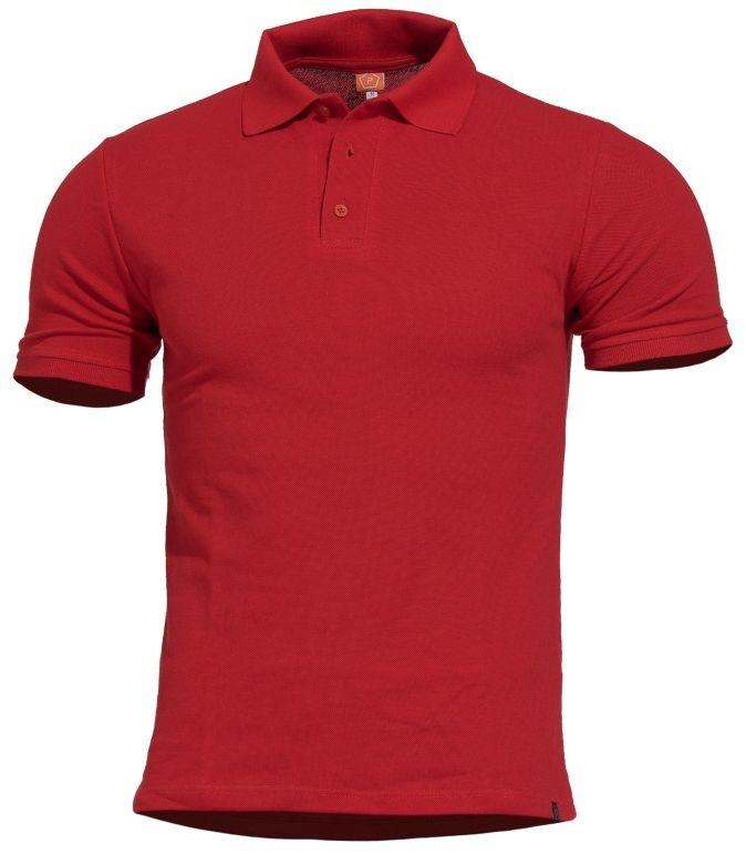 Koszulka Polo Pentagon Sierra Red (K09015-07)