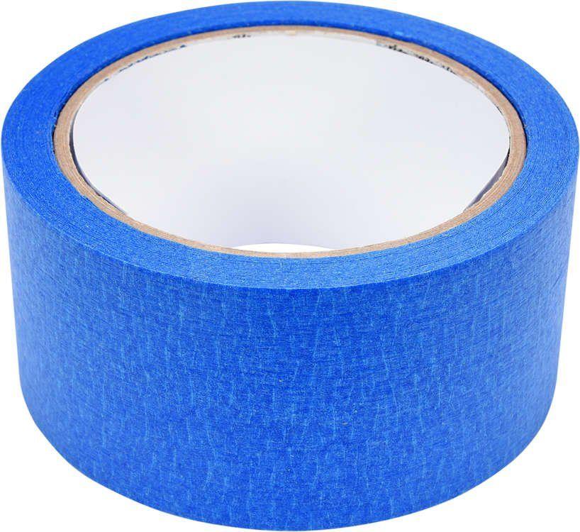 taśma maskująca niebieska 25m/48mm Vorel 75122 - ZYSKAJ RABAT 30 ZŁ