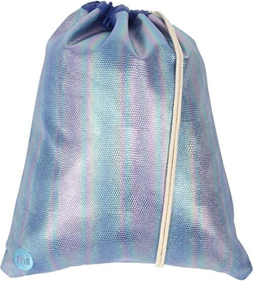 Mi-Pac Gold Kit Bag Mi-pac worek gimnastyczny, 47 cm, niebieski (Blue) (niebieski) - 740555-016