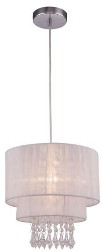 Lampa wisząca LETA RLD93350-1W - Zuma Line