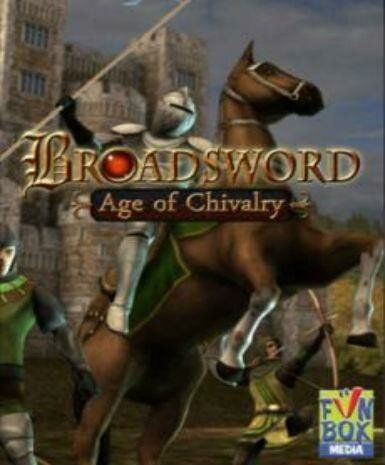 Broadsword: Age of Chivalry (PC) klucz Steam