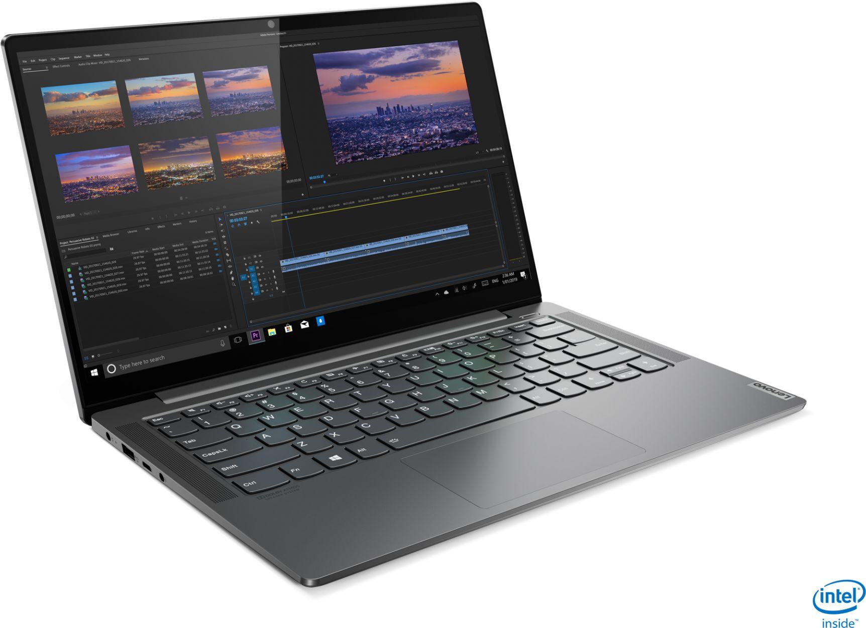 Lenovo Yoga S740-14IIL 81RS003RMH