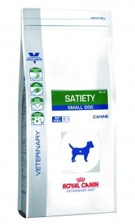 Royal Canin Satiety Small Dog Canine 1,5 kg Dog