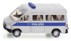 SIKU VAN POLICYJNY (0804)