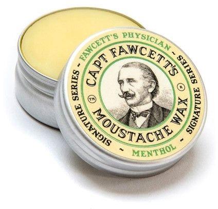 Captain Fawcett''s Physician wosk do wąsów 15 ml
