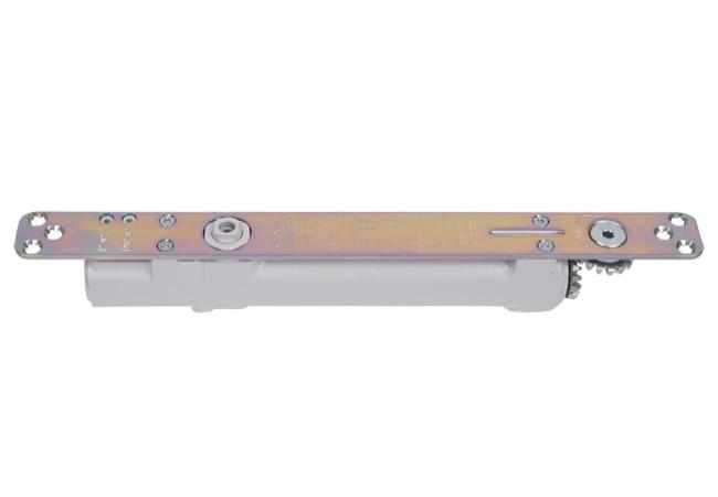 Samozamykacz drzwiowy niewidoczny DORMA ITS 96 EN-2-4, oś standardowa