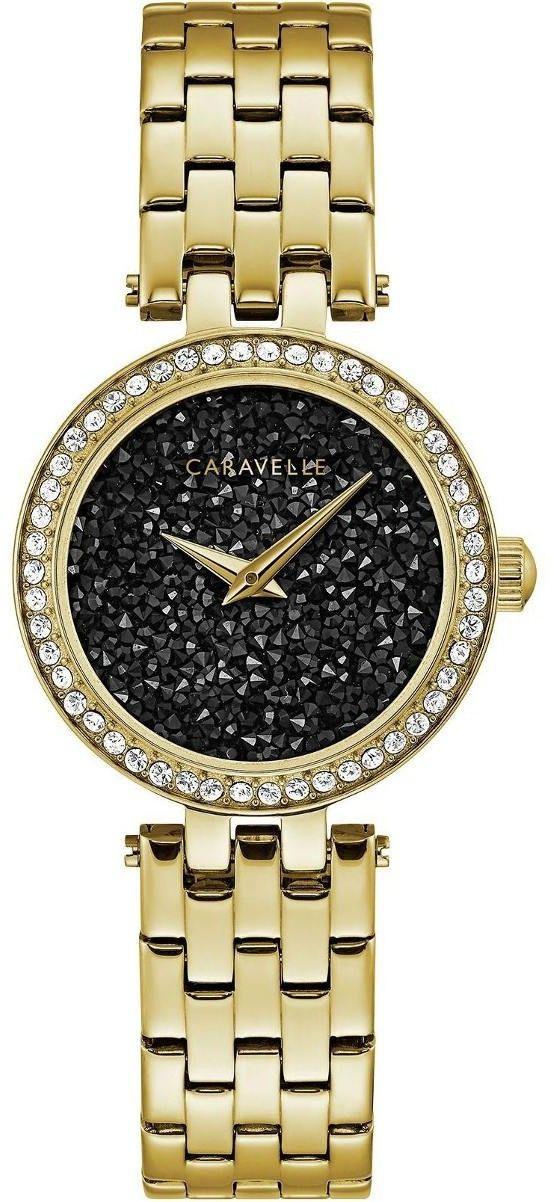 Zegarek Caravelle 44L243 - CENA DO NEGOCJACJI - DOSTAWA DHL GRATIS, KUPUJ BEZ RYZYKA - 100 dni na zwrot, możliwość wygrawerowania dowolnego tekstu.