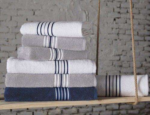Darymex Ręcznik 2018.HT.031 (W) 50x90 biały