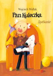 Pan Kuleczka. Spotkanie - Audiobook.