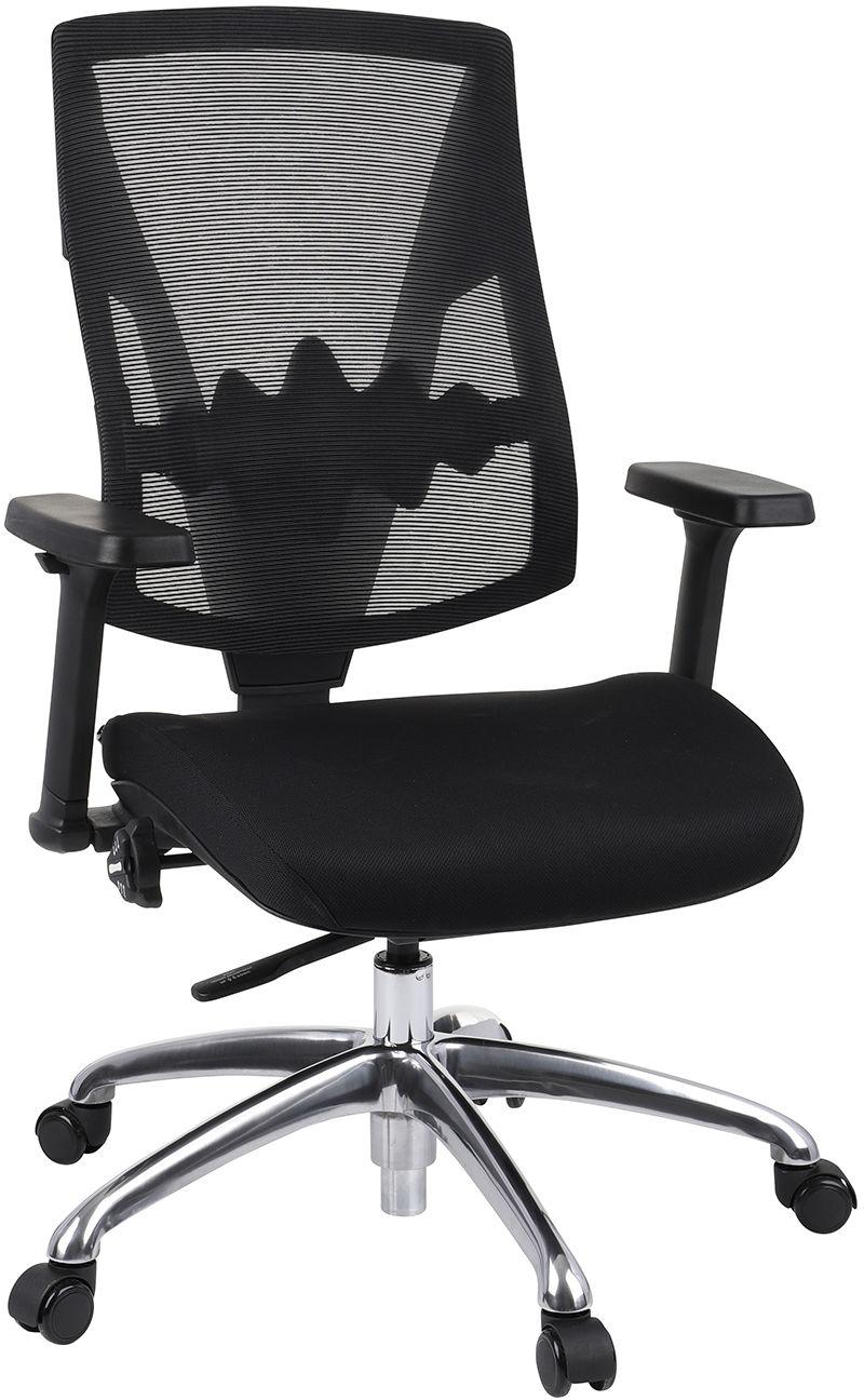 Fotel biurowy Futura 3S Plus