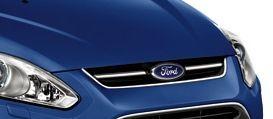 lakier do wyprawek w aerozolu Ford Niebieski Deep Impact  2276920