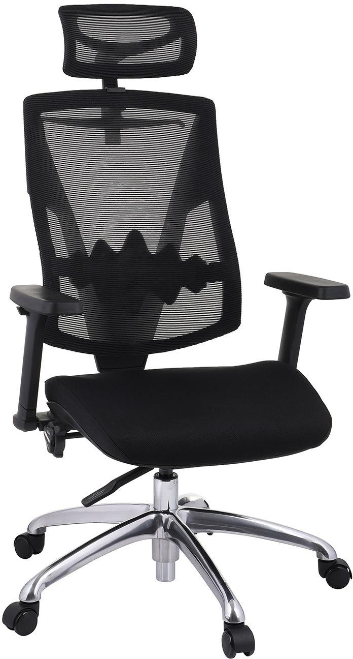 Fotel biurowy Futura 4S Plus, biurowy
