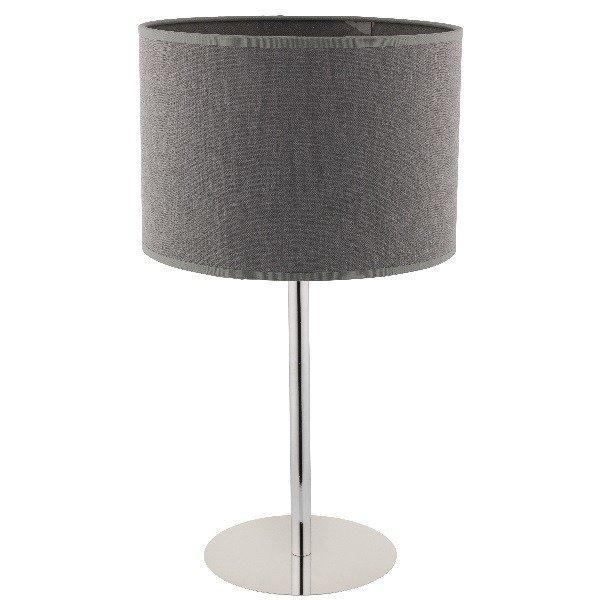 Lampa stołowa HOTEL GRAY
