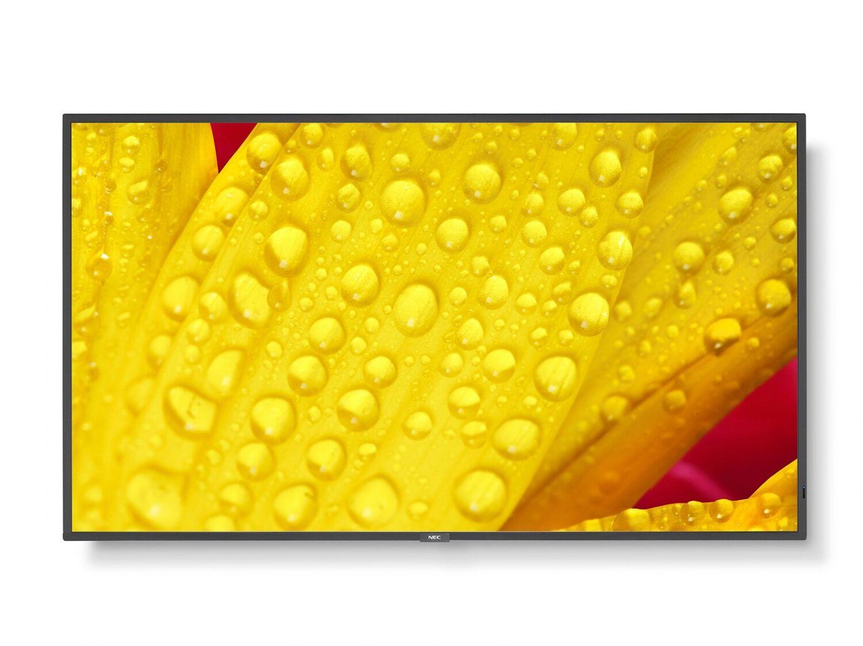 Monitor Wielkoformatowy NEC MultiSync ME501+ UCHWYTorazKABEL HDMI GRATIS !!! MOŻLIWOŚĆ NEGOCJACJI  Odbiór Salon WA-WA lub Kurier 24H. Zadzwoń i Zamów: 888-111-321 !!!