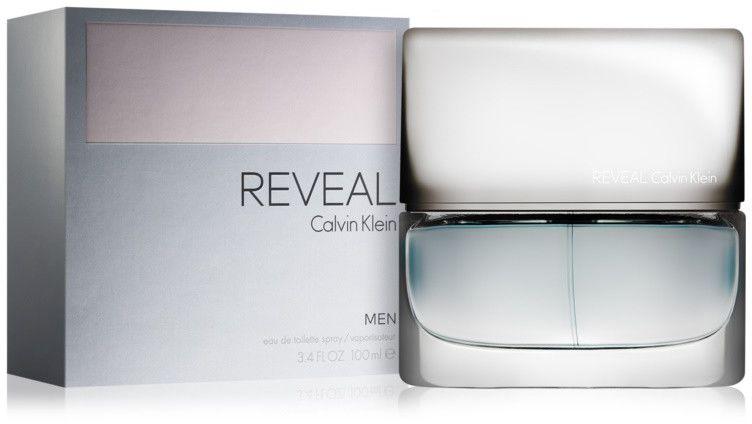 Calvin Klein Reveal Men woda toaletowa - 50ml