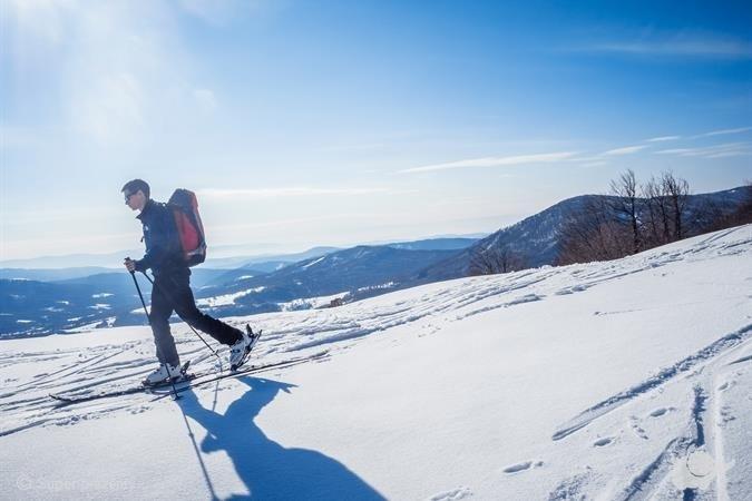 Wycieczka i szkolenie skiturowe dla początkujących Zakopane