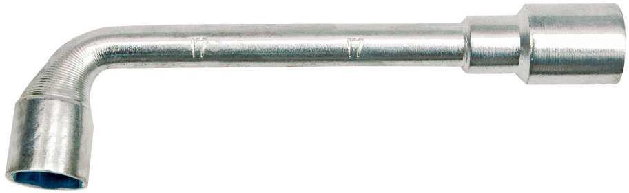 Klucz nasadowy fajkowy 17mm Vorel 54710 - ZYSKAJ RABAT 30 ZŁ